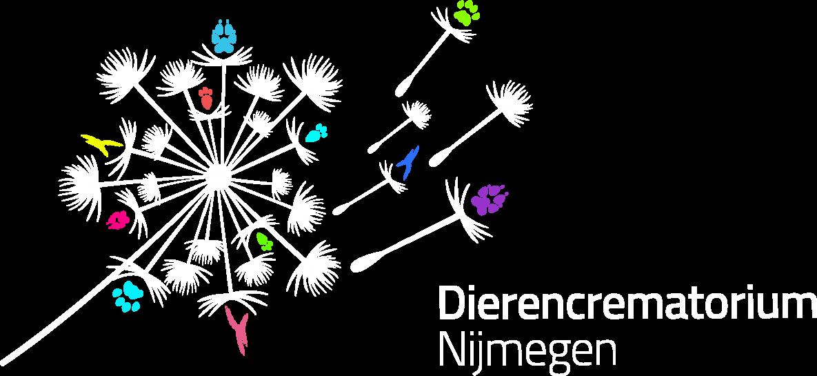 Dierencrematorium nijmegen logo
